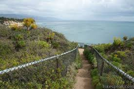 Point Dume Path3